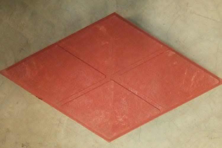 Plajiwe paving block