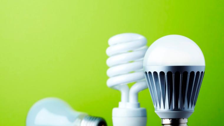 Lighting Efficiently